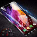 Xiaomi Mi Mix 2S — не только мощь, но и превосходный дизайн