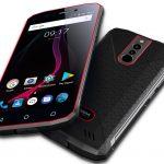 X-treme PQ51 — первый защищенный смартфон Sigma mobile со сканером отпечатков пальцев и двумя двойными камерами