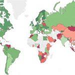 42% компаний во всем мире пострадали от майнинга криптовалюты