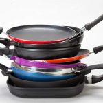 iPhone и фитнес-браслеты вытесняют сковородки