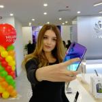 В Украине стартуют продажи Huawei P20 и P20 Pro