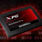 ADATA XPG представляет 3D NAND SSD-накопитель SX950U для геймеров