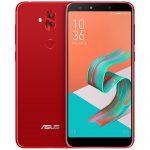 Asus ZenFone 5 Lite – стильный 6-дюймовый смартфон с 4 камерами