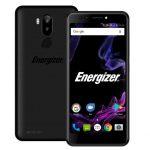 Energizer Power Max P490 — доступный смартфон на Android Go с 4,95″-экраном 18:9 и батареей на 4000 мАч