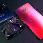 HTC U12+ станет единственным флагманом HTC в этом году