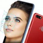 Honor Play 7C — доступный смартфон с 5.99″ Full-view-дисплеем и функцией распознавания лица