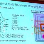 Huawei разрабатывает инновационные технологии беспроводной зарядки