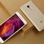Знакомство с Xiaomi Redmi Note 4X