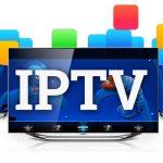 Интерактивное IPTV телевидение