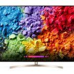 LG выпустила OLED и SUPER UHD телевизоры 2018 года с поддержкой ThinQ
