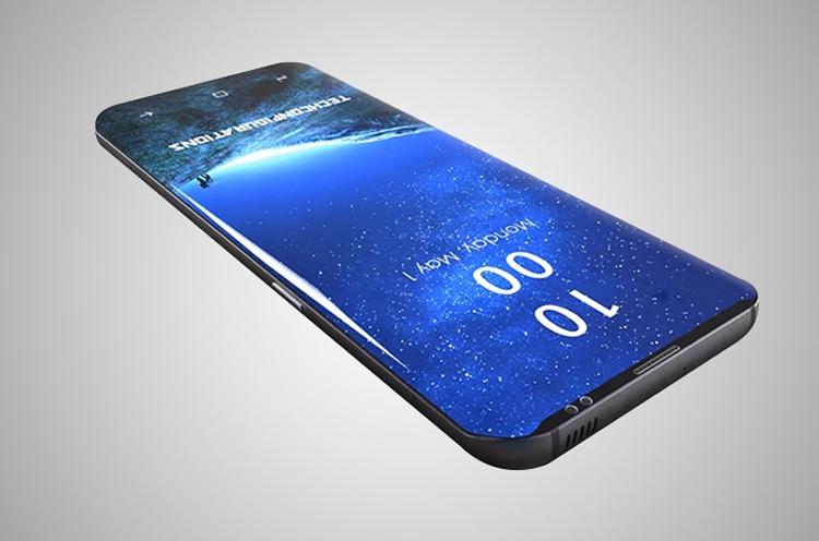 Samsung приглашает награндиозный фестиваль Galaxy S9 иS9+ наAlmaty Arena