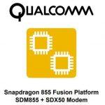 Snapdragon 855 с модемом X50 5G — следующий флагманский чипсет Qualcomm