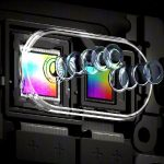OPPO R15 получает камеру Sony IMX519 с размером пикселя 1,22 мкм