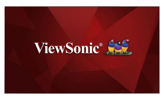 Viewsonic мониторы