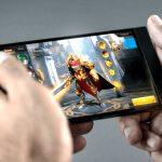 Xiaomi Blackshark — игровой смартфон со Snapdragon 845 и 8 ГБ оперативки