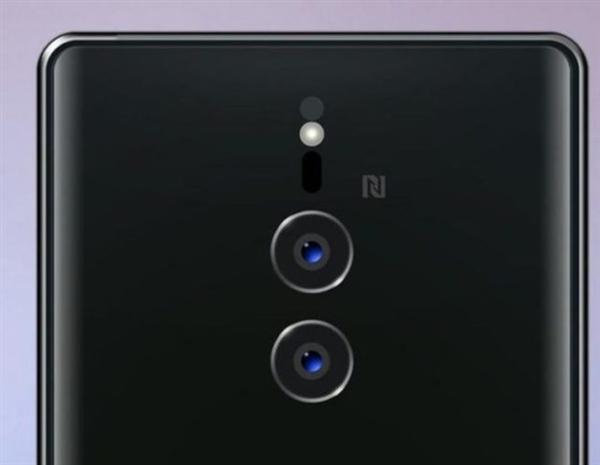 Утечка раскрывает детали о телефоне Сони Xperia XZ2 премиум