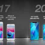 Преемник iPhone X будет дешевле других моделей Apple 2018