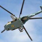 Украина должна наладить серийное производство вертолетов