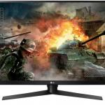 LG 27GK750F-B и 32GK850G-B — новые игровые мониторы с частотой развертки 240 Гц