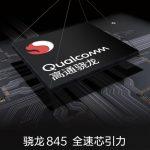 OnePlus 6 получит Snapdragon 845 и 8 плюс 256 ГБ памяти