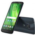 Moto G6 на Snapdragon и с экранами 18:9 запущены