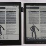 """ONYX BOOX MAX 2 – 13,3"""" букридер с возможностью использования в качестве монитора"""