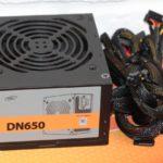 DeepCool DN650: «ватты в массы»!