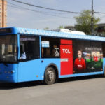 Неймар рекламирует телевизоры TCL