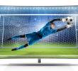 Samsung сообщает о проведении промо-акции для покупателей телевизоров с большой диагональю