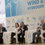 Перспективы развития энергии ветра и водорода в Украине
