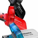 ADATA представляет USB флэш-накопитель UV240