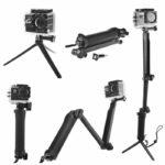 Монопод для GoPro – лучший способ делать качественные снимки