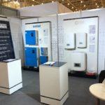 Рынок возобновляемой энергии. Украина и опыт европейских стран: что можно сказать об индустрии по следам выставки Аква-Терм 2018