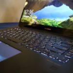 ASUS VivoBook S15, S14, ZenBook S и ASUS ZenBook Pro 15 представлены в Украине