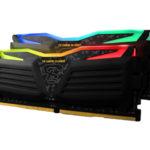GeIL представляет игровую память Super Luce RGB SYNC TUF Gaming Alliance