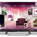 Что стоит знать про телевизоры LG