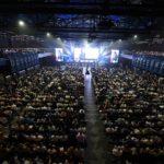 Форум бизнес- и IT-лидеров стал одним из самых масштабных бизнес-событий Украины в 2018 году