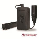 Transcend представляет новую нагрудную камеру DrivePro Body 60