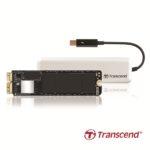 Transcend JetDrive 855/850 — скоростной SSD для Mac-ов