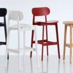 Барные стулья для дома: как выбрать