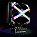Deepcool Gamerstorm запустили кулер для процессора серии Threadripper — FRYZEN