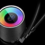 Deepcool и Gamerstorm запускают CASTLE 240/280 RGB — линейку СЖО процессоров с RGB-эффектами