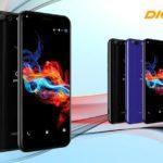 Новый смартфон DIGMA Rage 4G: Android 8.1 Oreo, двойная камера и 5,7-дюймовый экран