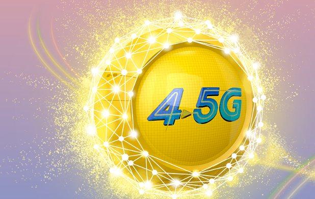 lifecell запустил сеть стандарта 4.5G в диапазоне 1800 МГц в 18 областях