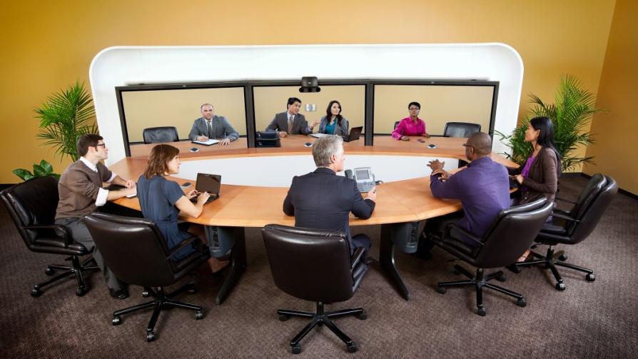 Cisco: технологии коллаборации меняют привычные всем форматы и способы работы