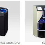 Honda и Panasonic приступают к тестированию шеринга аккумуляторов для электротранспорта