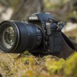 Nikon начала разработку новой полнокадровой беззеркальной фотокамеры
