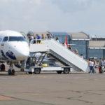 Аэропорт «Киев» обслужил 1,5 млн. пассажиров с начала 2018 года