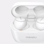 Старт продаж беспроводных наушников-гарнитуры MEIZU POP