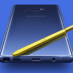 Samsung представит Galaxy Note 9 в Украине 16 августа